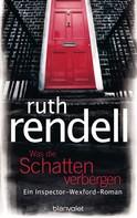 Ruth Rendell: Was die Schatten verbergen ★★★★