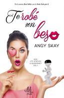 Angy Skay: Te robé un beso ★★★★★