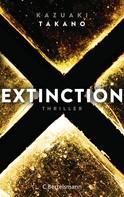 Kazuaki Takano: Extinction ★★★★★