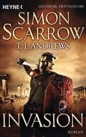 Simon Scarrow: Invasion ★★★★