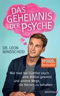 Leon Windscheid: Das Geheimnis der Psyche ★★★★