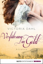 Verführung in Gold - Roman