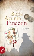 Boris Akunin: Fandorin ★★★★