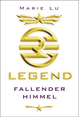 Legend 1 - Fallender Himmel
