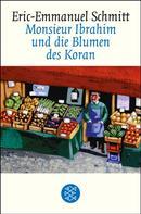 Eric-Emmanuel Schmitt: Monsieur Ibrahim und die Blumen des Koran ★★★★★