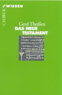 Gerd Theißen: Das Neue Testament ★★★★