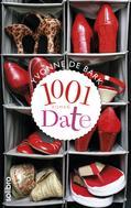 Yvonne de Bark: 1001 Date ★★★