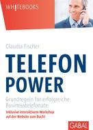 Claudia Fischer: Telefonpower ★★★