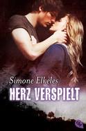 Simone Elkeles: Herz verspielt ★★★★★