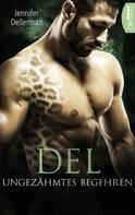 Jennifer Dellerman: Del - Ungezähmtes Begehren ★★★★★