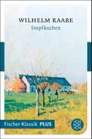 Wilhelm Raabe: Stopfkuchen
