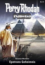 Perry Rhodan Neo 57: Epetrans Geheimnis - Staffel: Arkon 9 von 12