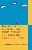 Jostein Gaarder: El libro de las religiones