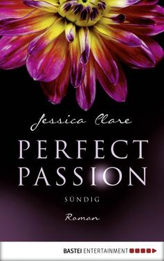 Jessica Clare: Perfect Passion - Sündig ★★★★★
