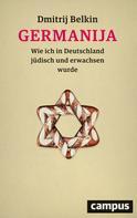 Dmitrij Belkin: Germanija ★★★★