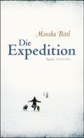 Monika Bittl: Die Expedition ★★★★★