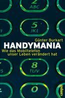 Günter Burkart: Handymania ★★★★