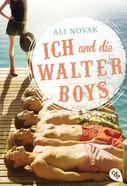 Ali Novak: Ich und die Walter Boys ★★★★★
