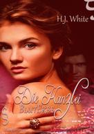 H.J. White: Die Kanzlei BlutErbe ★★★★★