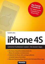 iPhone 4S - Geheime Funktionen nutzen, die besten Apps