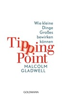 Malcolm Gladwell: Tipping Point ★★★★