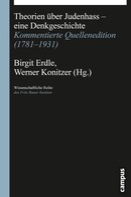 Birgit Erdle: Theorien über Judenhass - eine Denkgeschichte