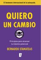 Bernardo Stamateas: Quiero un cambio ★★★★