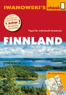 Dirk Kruse-Etzbach: Finnland - Reiseführer von Iwanowski ★★★★★