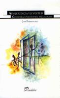 José Barrionuevo: Adolescencia y juventud