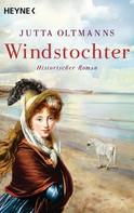 Jutta Oltmanns: Windstochter ★★★★