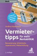 Andrea Nasemann: Die besten Vermietertipps für mehr Rentabilität ★★★
