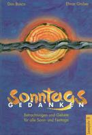 Elmar Gruber: Sonntagsgedanken, Lesejahr B - eBook