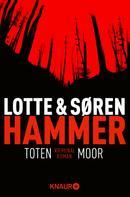 Lotte Hammer: Totenmoor ★★★★