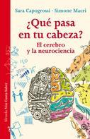 Sara Capogrossi: ¿Qué pasa en tu cabeza?