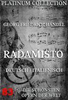 Georg Friedrich Händel: Radamisto