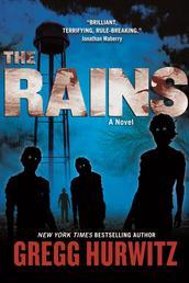 The Rains - A Novel
