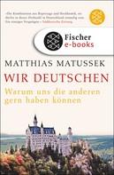 Matthias Matussek: Wir Deutschen ★★