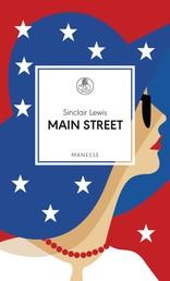 Main Street - Roman