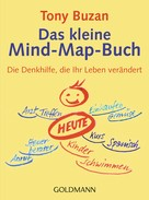 Tony Buzan: Das kleine Mind-Map-Buch ★★★★