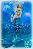 Valentina Fast: MeeresWeltenSaga 2: Mitten im Herzen des Pazifiks ★★★