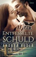 Andrea Bugla: P.I.D. 3 - Entfesselte Schuld ★★★★