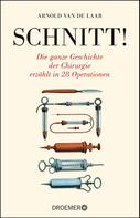 Arnold van de Laar: Schnitt! ★★★★★