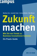 Matthias Horx: Zukunft machen ★★★
