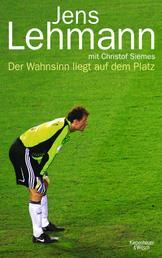 Der Wahnsinn liegt auf dem Platz - Champions League, Premier League, Bundesliga, Nationalmannschaft