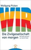 Wolfgang Picken: WIR ★★★