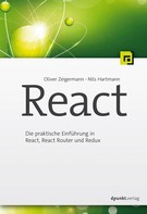 Oliver Zeigermann: React ★★★★