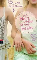 Suzi Moore: Mein Herz schlägt für uns beide ★★★★★