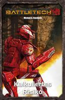 Michael A. Stackpole: BattleTech Legenden 21