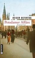 Heiger Ostertag: Potsdamer Affäre ★★★