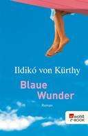 Ildikó von Kürthy: Blaue Wunder ★★★★
